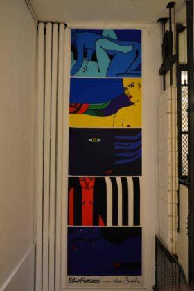 Art Therapy Elio Fiorucci 201411
