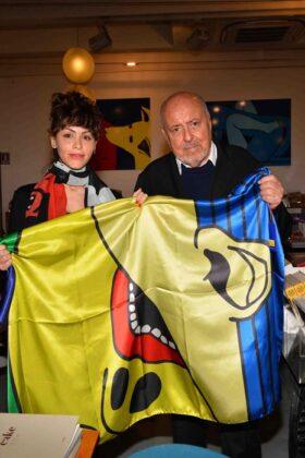 Lidia Bosch, Elio Fiorucci