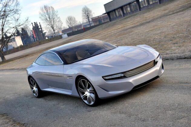 Auto Cambiano 2012 09