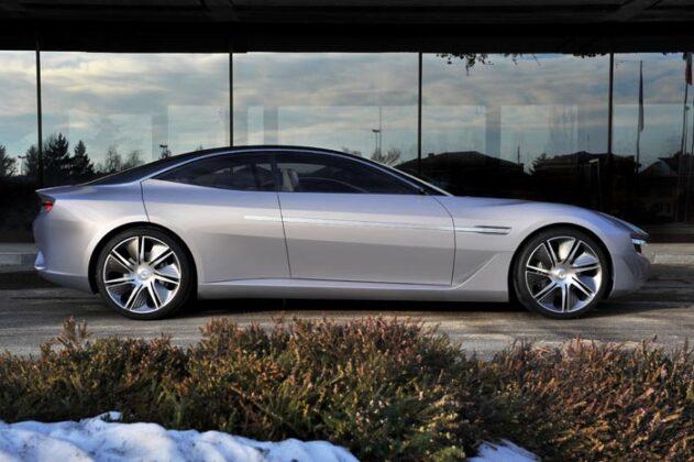 Auto Cambiano 2012 10