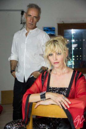 Alessandra Drusian E Fabio Ricci