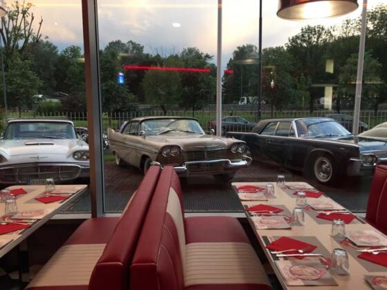 All American Diner 3