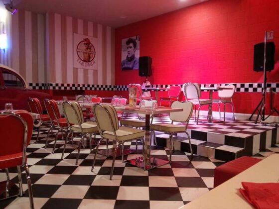 All American Diner 5