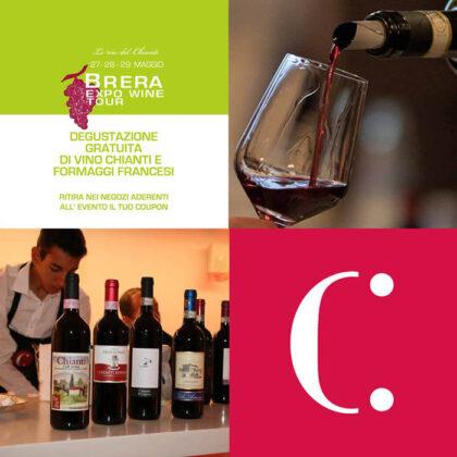 Brera Expo Wine Tour 2014 2