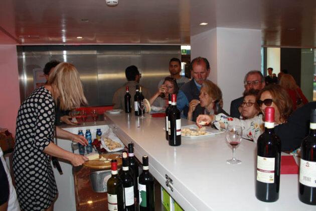 Brera Expo Wine Tour 2014 23