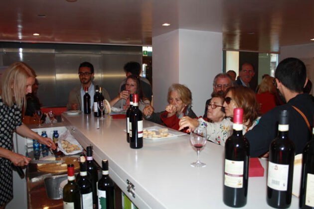 Brera Expo Wine Tour 2014 24
