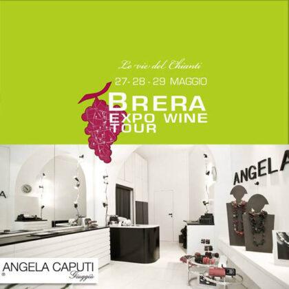 Brera Expo Wine Tour 2014 33 0 Giuggiu Di Caputi Angela Maria Via Madonnina 11