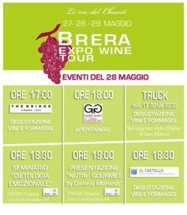 Brera Expo Wine Tour 2014 34