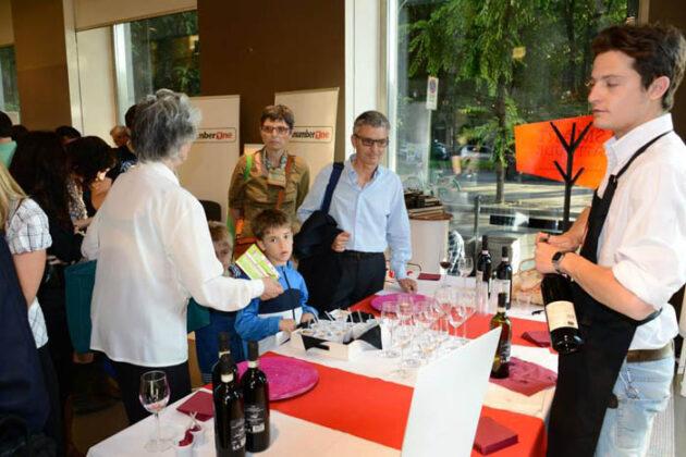 Brera Expo Wine Tour 2014 40