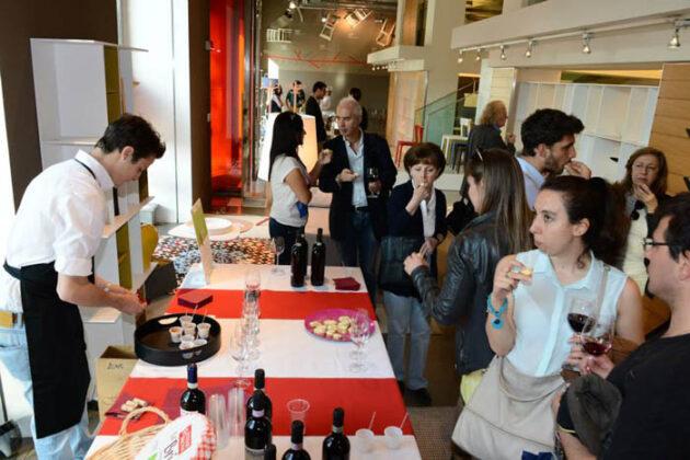Brera Expo Wine Tour 2014 49