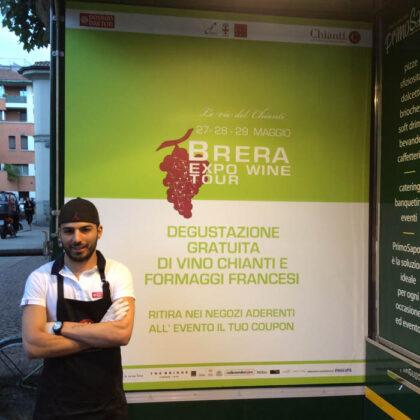 Brera Expo Wine Tour 2014 69