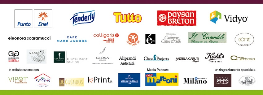Brera Expo Wine Tour 2013 Partner E Sponsor Dell'evento