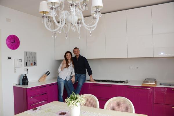 Casa Amadeus E Giovanna 201326