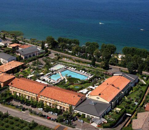 Caesius Resort Bardolino 2014 A