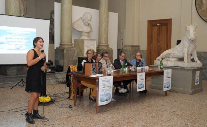 Discorso Di Apertura Di Una Studentessa Del Liceo Gaetana Agnesi Di Milano