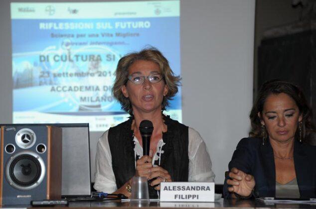 Dott.ssa Manuela Alessandra Filippi E Dott.ssa Marcella Logli