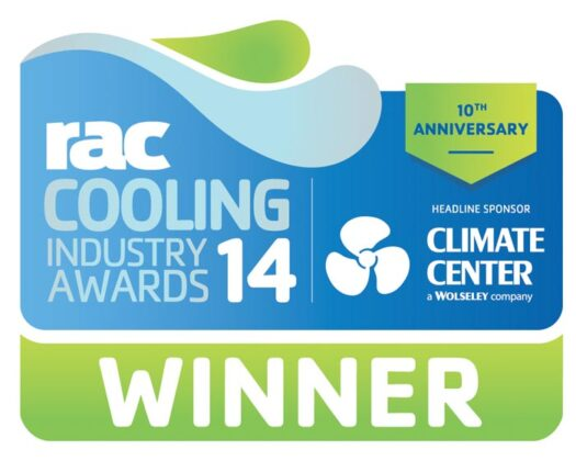 Cooling Industry Awards 2013