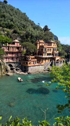 Eight Hotel Portofino 2016 17