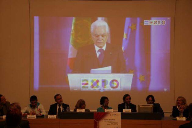Expo Dietro Le Quinte 2015 106