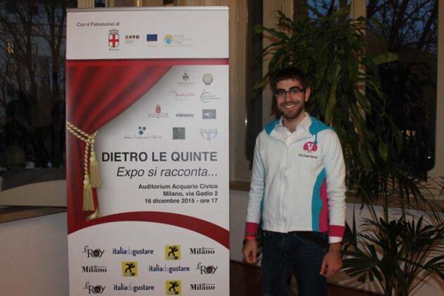 Expo Dietro Le Quinte 2015 125