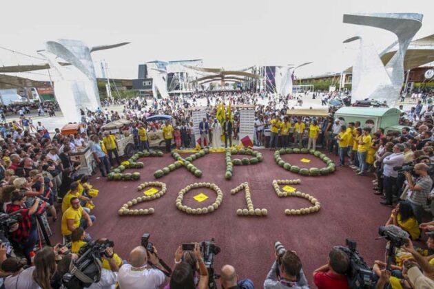 Expo Festa Del Gelato 6