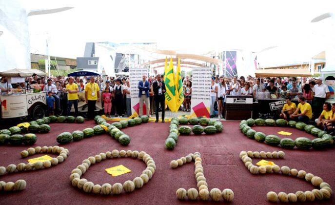 Expo Festa Del Gelato