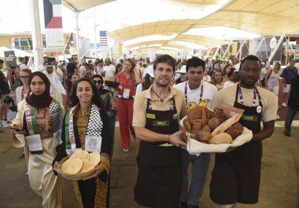 Expo Festa Del Pane 2015 07