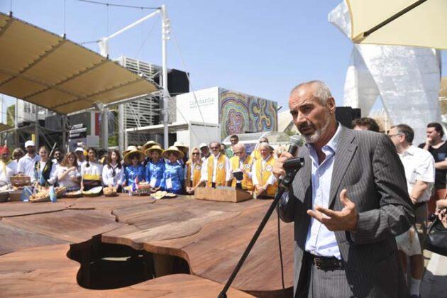 Expo Festa Del Pane 2015 13