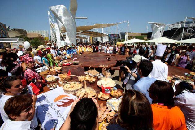 Expo Festa Del Pane 2015 27