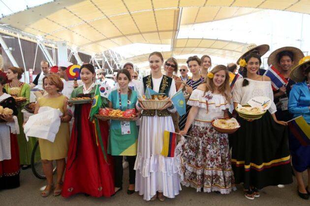 Expo Festa Del Pane 2015 28