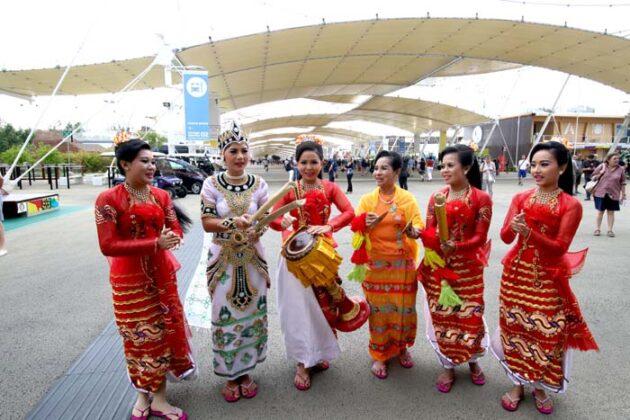 Expo Myanmar 2015 Sgp 6132