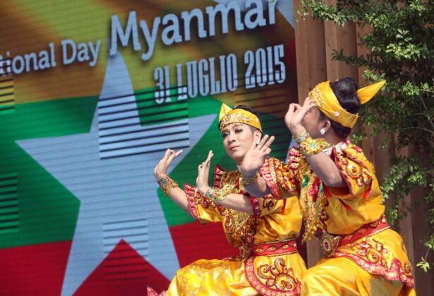 Expo Myanmar 2015 Sgp 6568