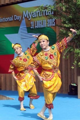 Expo Myanmar 2015 Sgp 6592