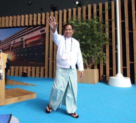 Expo Myanmar 2015 Sgp 6614