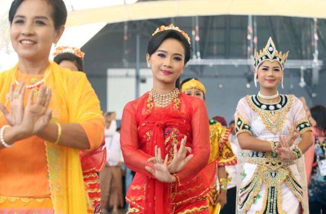 Expo Myanmar 2015 Sgp 6669