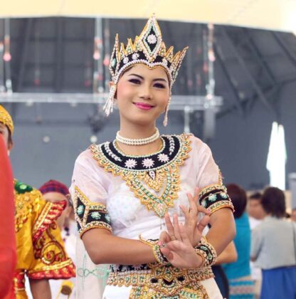 Expo Myanmar 2015 Sgp 6673