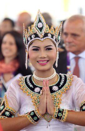 Expo Myanmar 2015 Sgp 6722