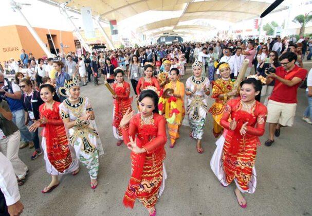 Expo Myanmar 2015 Sgp 6735