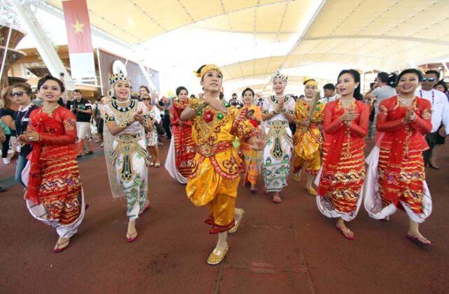 Expo Myanmar 2015 Sgp 6747