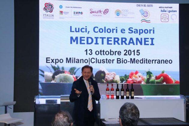 Expo Mediterraneo 2015 01