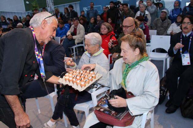 Expo Mediterraneo 2015 16