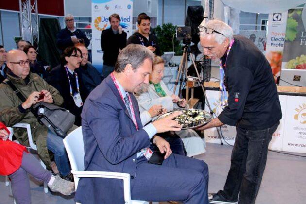 Expo Mediterraneo 2015 17