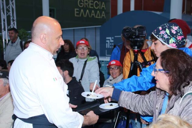 Expo Mediterraneo 2015 20