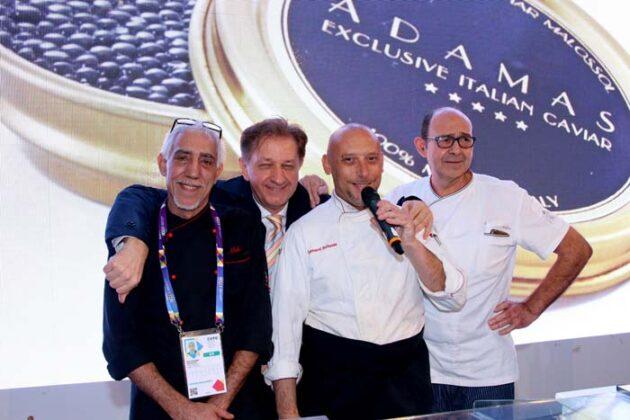 Expo Mediterraneo 2015 27