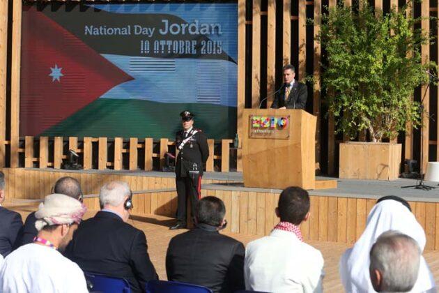 Expo National Day Giordania 2015 01