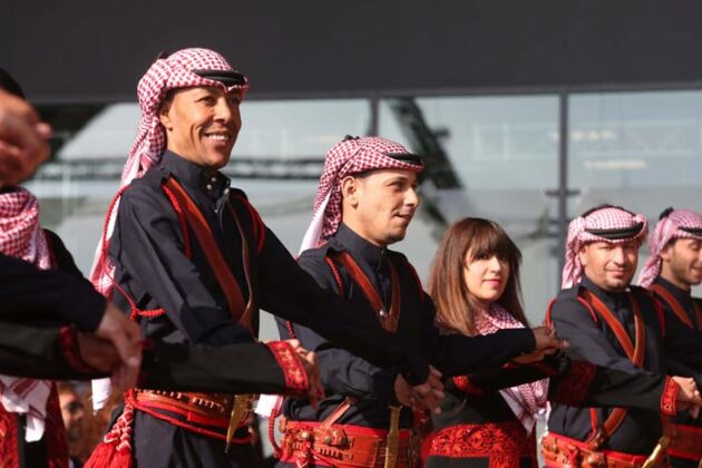 Expo National Day Giordania 2015 04