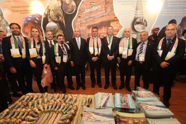 Expo National Day Giordania 2015 10