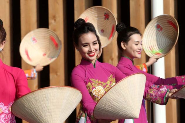 Expo National Day Vietnam 2015 B43o1422