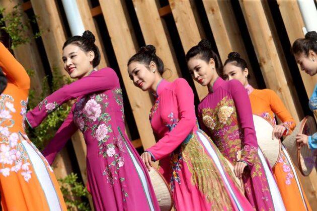 Expo National Day Vietnam 2015 B43o1451