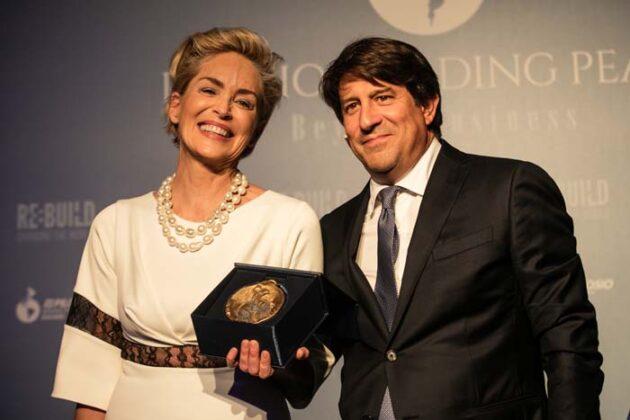 Expo Pilosio Sharon Stone 2015 14